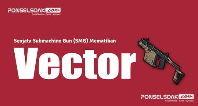 Senjata Vector