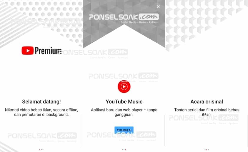 Youtube Premium Gratis Apk