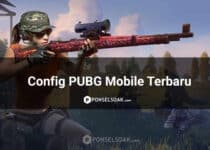 Kumpulan Config PUBG Mobile Terbaru No Lag