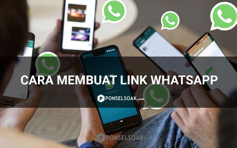 Cara Membuat Link WhatsApp di Instagram dan Linktree